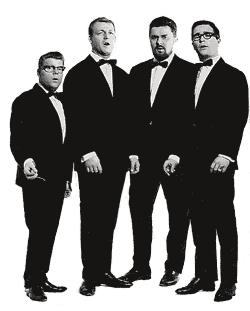 four-J-gruppe